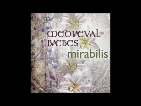 Mediaeval Baebes - Star Of The Sea