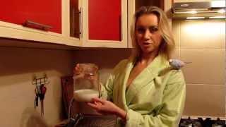 Молочный (тайский) гриб 2