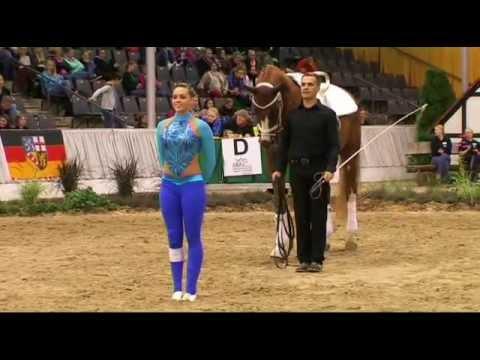 DVM 2013   Damen 14   Vanessa Hrastnik