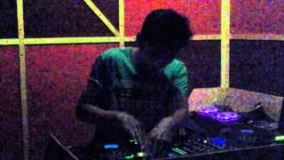 DJ P-SEX 18 (Creative Mixing )