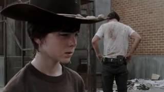 Video Lori's Death Scene and Rick's Reaction | The Walking Dead download MP3, 3GP, MP4, WEBM, AVI, FLV November 2019
