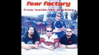 Fear Factory - Self Immolation ( Live From Inside The Machine)
