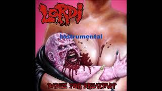 Lordi -   Amen's Lament To Ra Instrumental