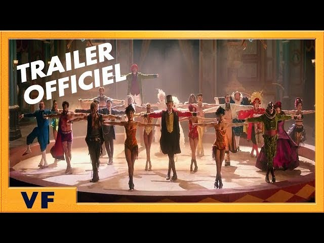 The Greatest Showman | Bande annonce Officielle VF HD #3 | 2018
