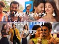 All-Time Top 26 most viewed South Indian songs on YouTube  The VRJistic  