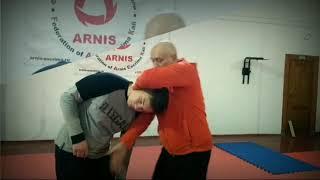 Systema Spetsnaz Vadim Starov  Combat Sambo Strangulation Chokes