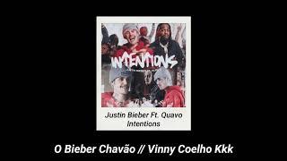 Justin Bieber - Intentions ft. Quavo ( Tradução/ Legendado)