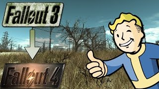 Fallout 3 In Fallout 4 - The May Update