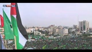 مصر والفلسطينيون.. استعادة المبادرة