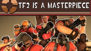 Download lagu TF2 is a Timeless Masterpiece
