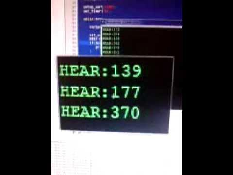 ITRAX - Audio