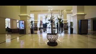 Crowne Plaza & Holliday Inn Hotels - dead sea - jordan