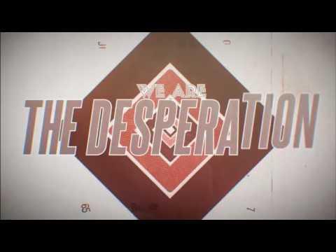 Charming Liars- Desperation