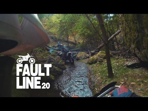 Epic Dirt Bike Trip -- Day 2 of 3