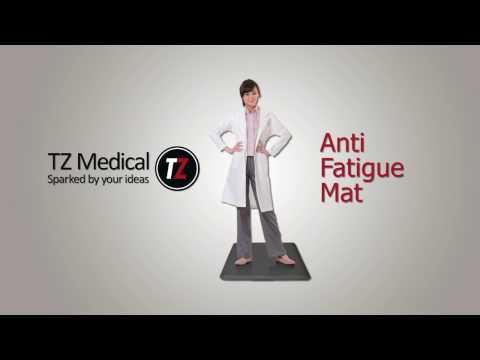 TZ Medical Anti-Fatigue Mat