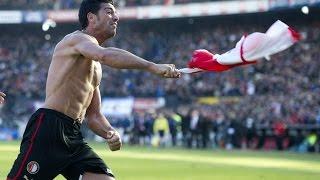 Fantastische Feyenoord-goals in de Klassieker