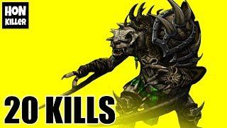 HoN Pro Predator Gameplay - SadicCreep - Legendary Rank thumbnail