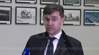 Игорь Шувалов ознакомился с проектами реконструкции ивановского ж/д вокзала