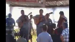Los romanticos paceños - Festival de la sandia (Palmar Grande)