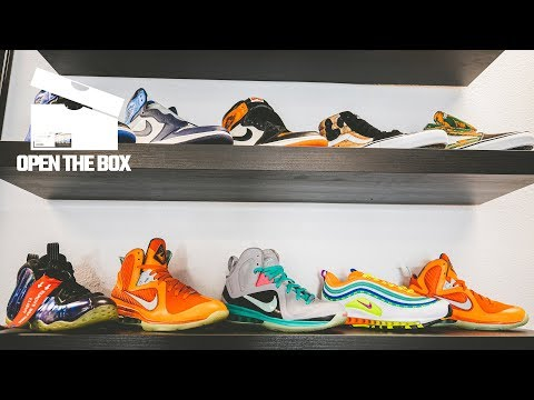 Go Inside REACH, CENTRAL FLORIDA's Newest Apparel Boutique | Open The Box