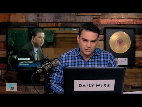 Ep. 305 - The Special Counsel Has Arrived -- But It Won't Satisfy Democrats | The Ben Shapiro Show