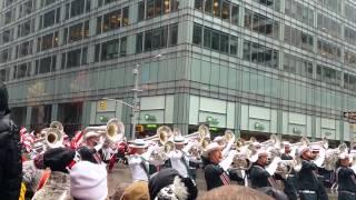 Macy's parade 2014