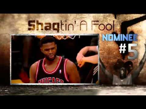 Shaqtin' A Fool  Vol  3, Episode 14
