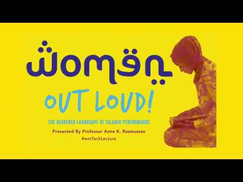 Women Out Loud: Tack lecture excerpt