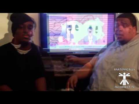 Hood Raven Ent. Interview (Anatomically Incorrect T.V.) Travel Video