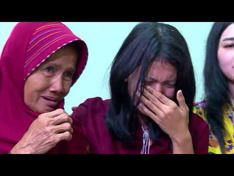 Banyak Bnaget Bonus Dari Tim Bedah Rumah GTV Untuk Keluarga Pak Jumar | BEDAH RUMAH Eps 109 (4/4)