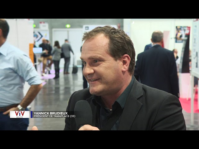 VIV Industrie - Quels sont les clés pour réussir l'usine du futur