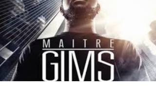 Maître Gims Feat Dry - One Shot