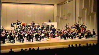 Sibelius Symphony No. 1 in E minor, Op. 39 mov.II, Conductor: Horst Stein