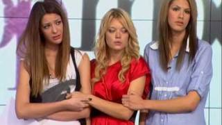 Greece's Next Top Model S2 / E09 [ 6 of 6 ] ANT1 GR ( 13/12/2010 )