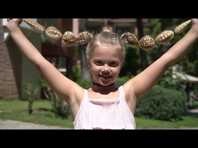 Diaries  - 1  Future Fashion Faces World  Kids - 2019