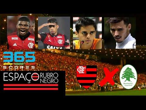 O Flamengo tem propostas por Lincoln e Paquetá? Fagner e Zeca? Vai lotar a final em Cariacica!