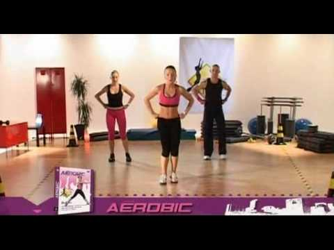 Aerobic exercices fitness