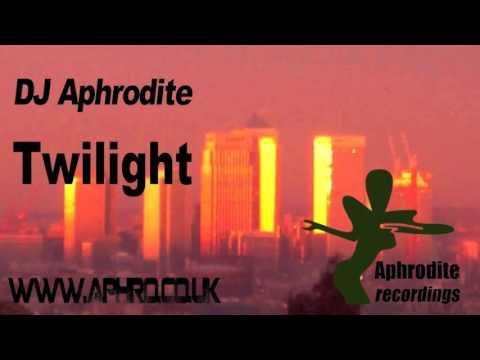 DJ Aphrodite  Twilight