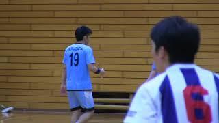 【Highlights 2018】ハンドボール部 春季リーグ 対慶應義塾大学戦