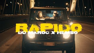DÚ MAROC - RAPIDO feat. HEMSO (prod. von Chryziz) [Official Video]