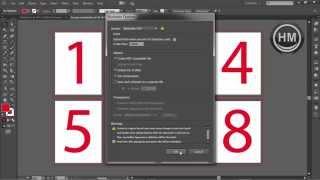 01.05 حفظ التغيرات - Illustrator cc
