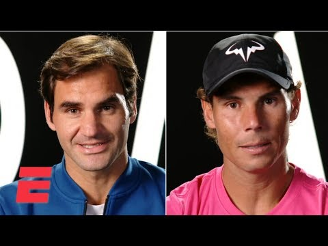 Roger Federer, Rafael Nadal & more pay tribute to Andy Murray | Australian Open 2019