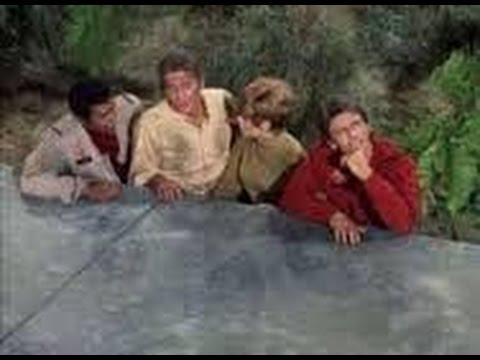 Land of the Giants S01E01 9 22 1968  The Crash