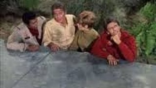Land of the Giants S01E01 9 22 1968  The Crash