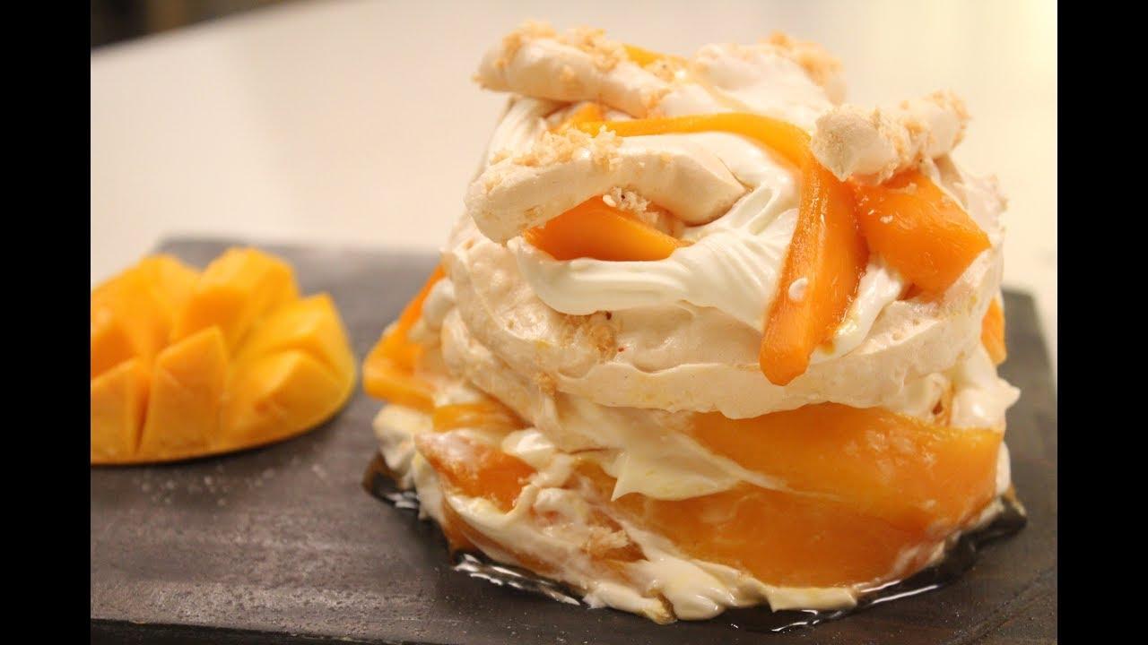 How to make vanilla ice cream cake recipe by sanjeev kapoor