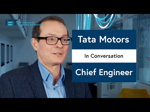 In Conversation with the Chief Engineer at Tata Motors