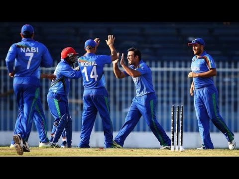United Arab Emirates vs Afghanistan 3rd T20I Highlights-Live Score-Live online