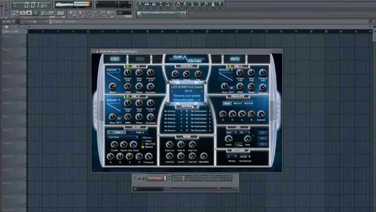 How to download free vst plugins for fl studio 10 flowsky.