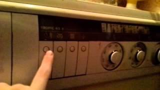 видео Ремонт стиральной машины Zerowatt
