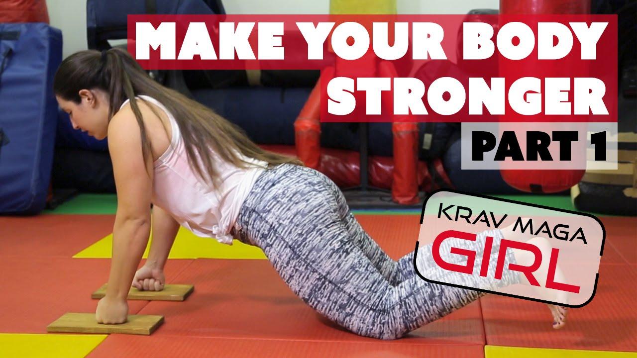 Forum on this topic: Adding Krav Maga to Your Exercise Routine, adding-krav-maga-to-your-exercise-routine/